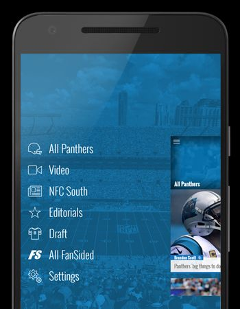 Carolina Panthers: Cat Crave Launches App For iOS and Android