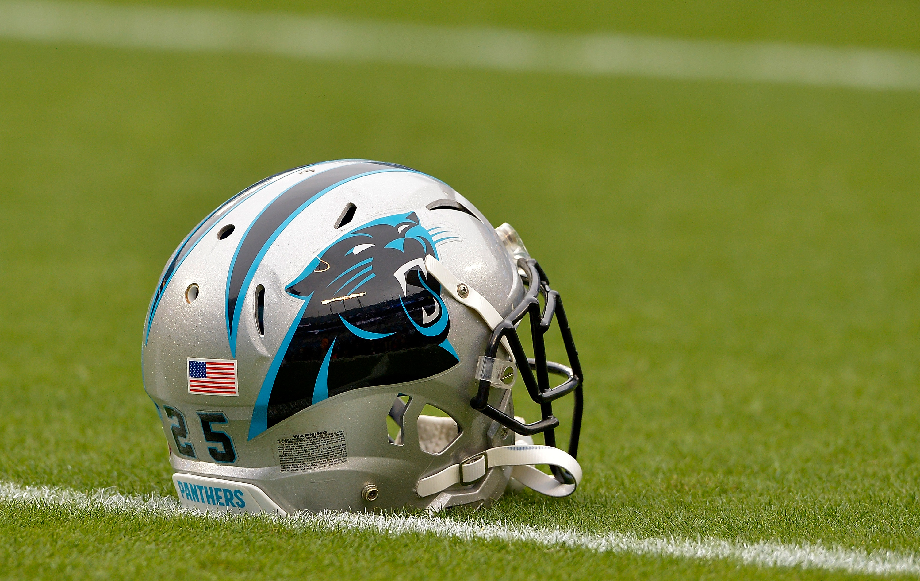 Carolina Panthers Biggest Offseason Moves Of 2017 Page 6