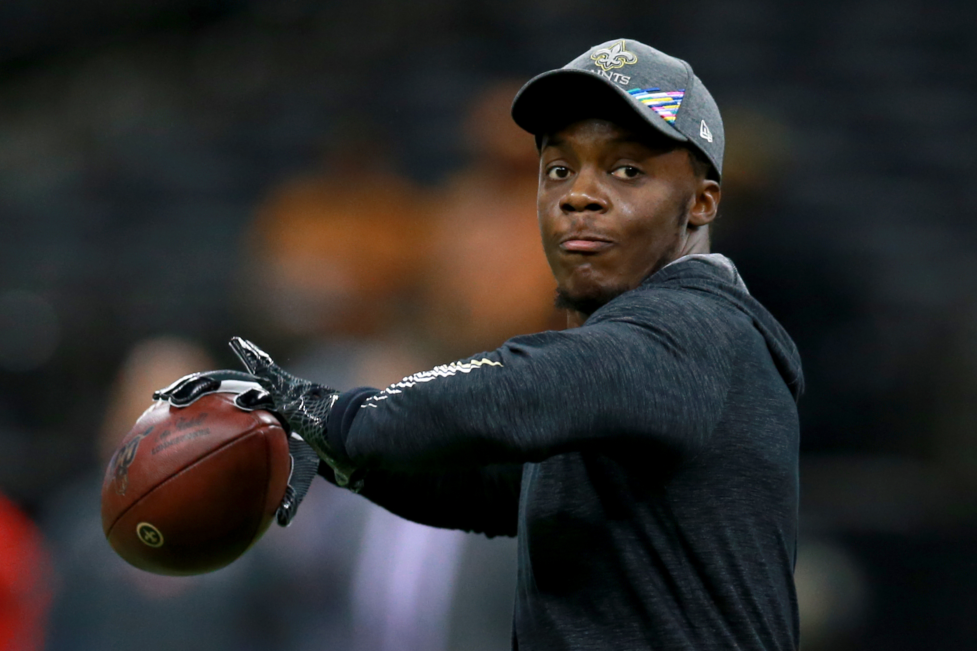 Carolina Panthers: Teddy Bridgewater will thrive on offense in 2020