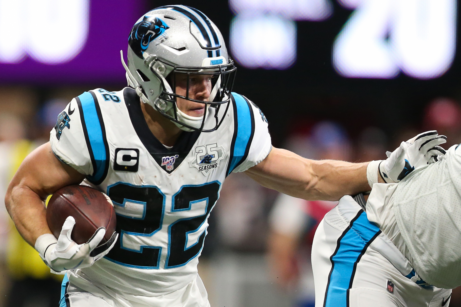 Carolina Panthers land at No. 31 in updated FanSided NFL power rankings
