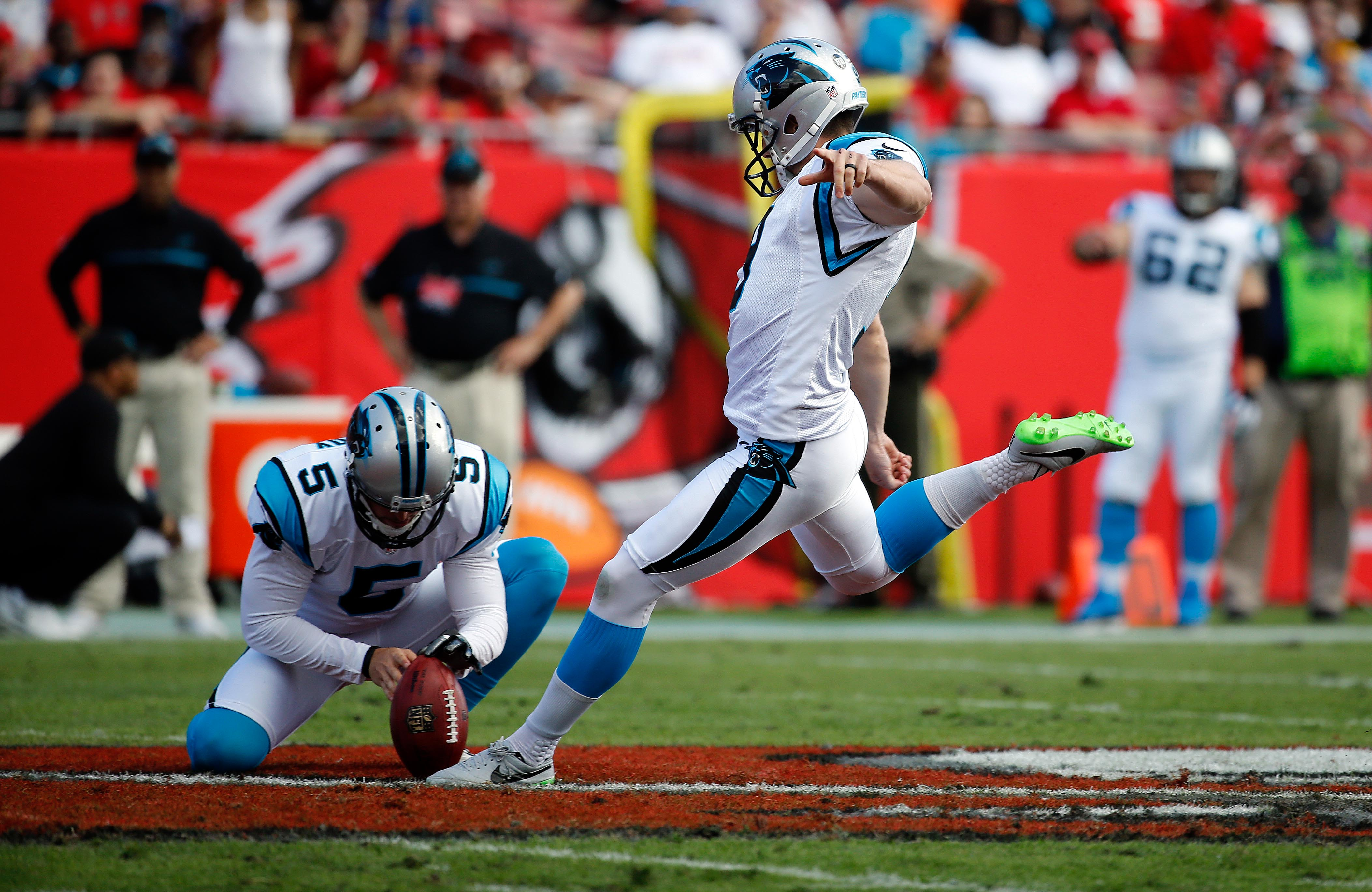 Carolina Panthers: 4 Players on Roster Bubble After NFL ...